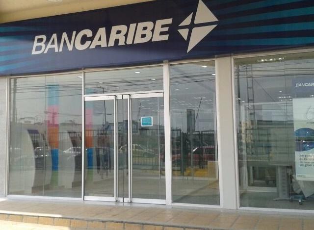 Oficina Bancaribe Alto Barinas