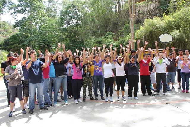 Olimpíadas Jóvenes de Telefónica