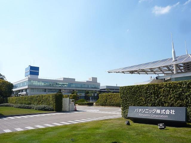 Panasonic-Headquarters-Japan