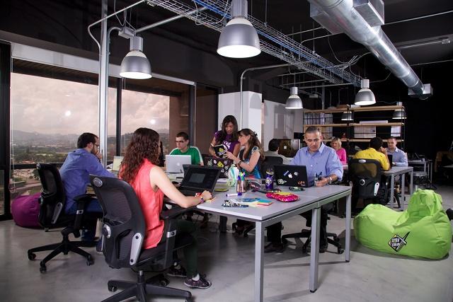 Startups Wayra