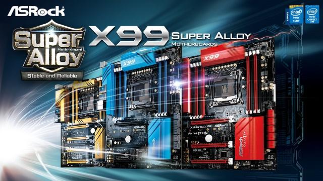 X99SuperAlloy