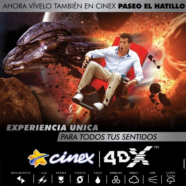 4DX-ElHatillo