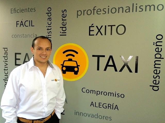 Marcos Subía