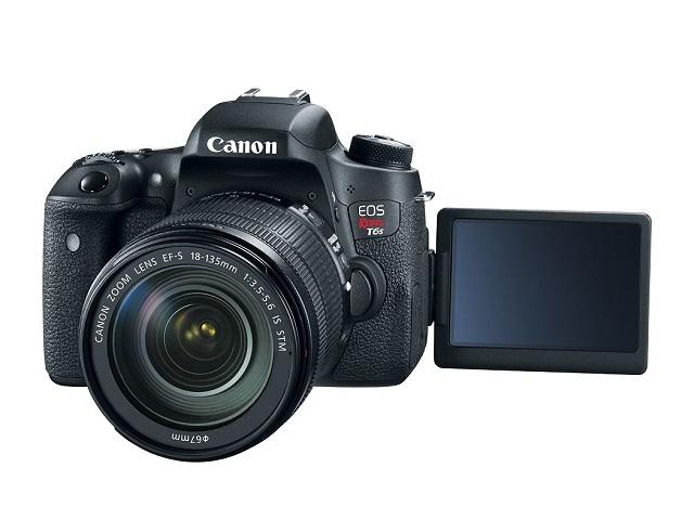 Canon-T6s