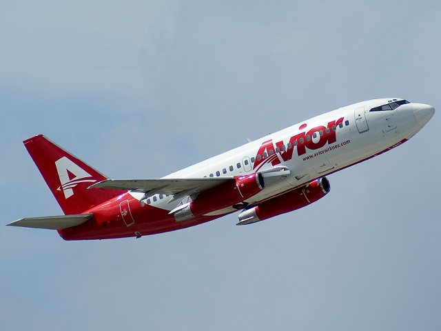Avior+Airlines