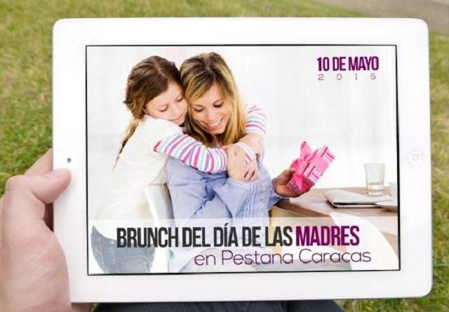 BRUNCH MADRES