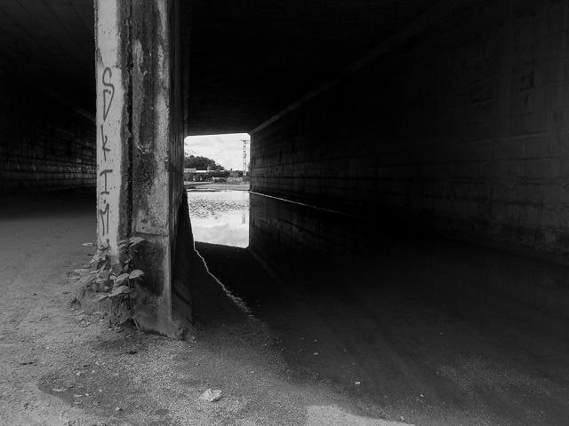 El Tunel, Vía Sorte, Edo. Yaracuy 2