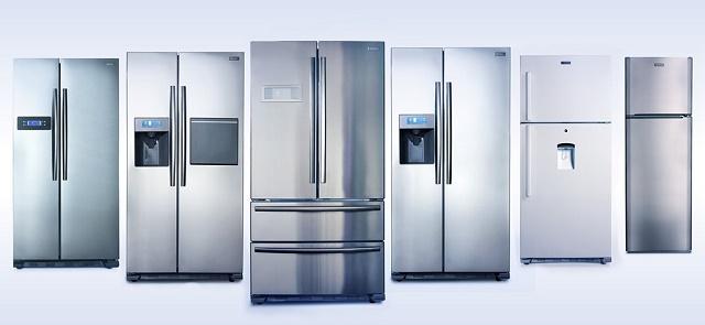 Linea de refrigeradores Siragon