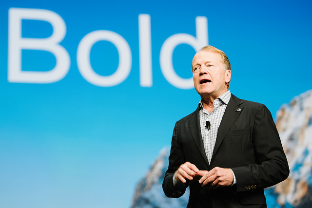John Chambers-PS Cisco2015