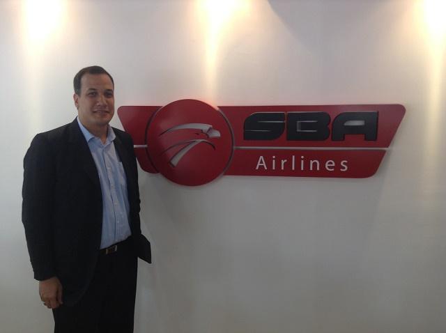Alejandro Delgado - Presidente ejecutivo de SBA
