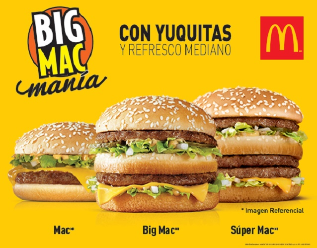 Big-Mac-Mania