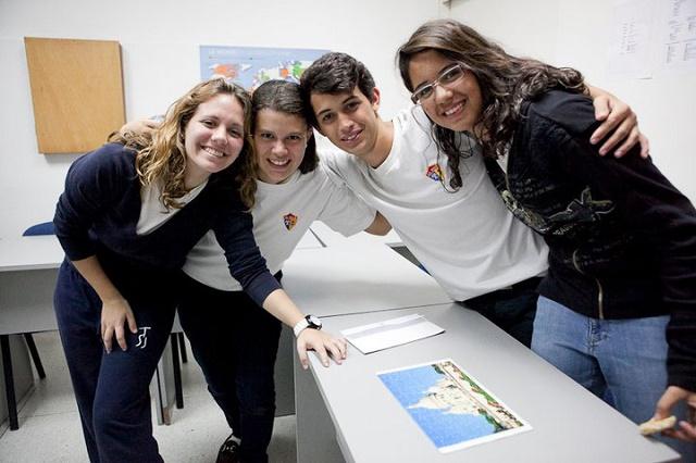 Estudiantes Alianza Francesa