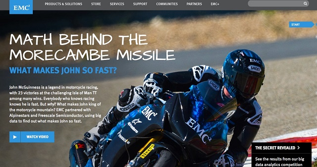 Missile Morecambe