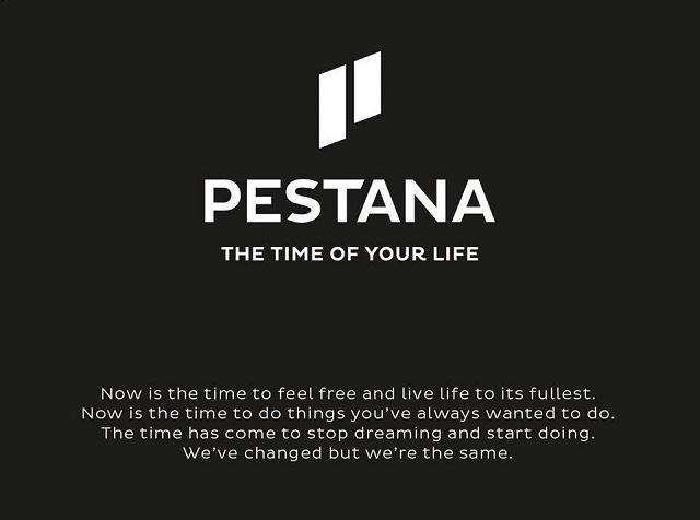 Posicionamiento Grupo Pestana