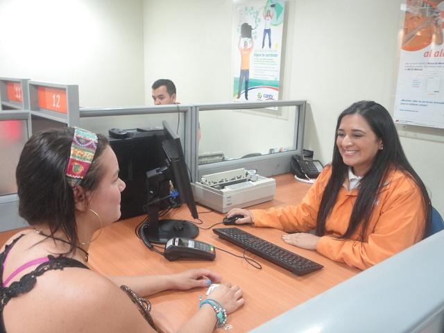 Usuarios destacan velocidad de navegación de la señal Movilnet en Trujillo.