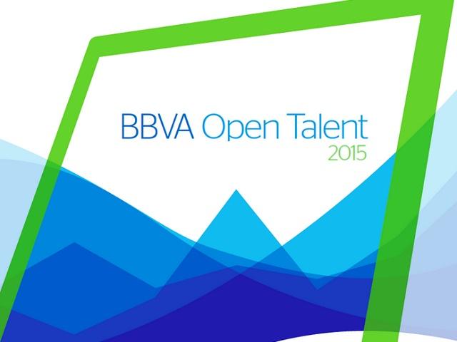 BBVA OPEN TALENT 2015