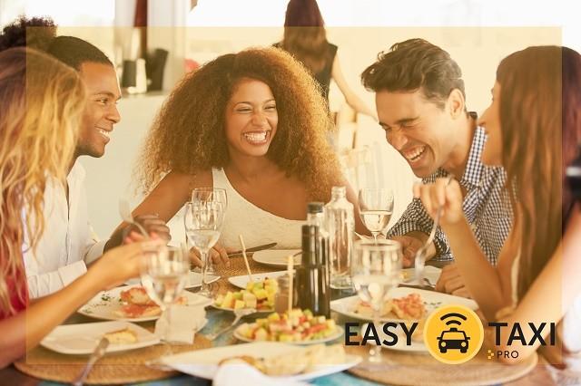 Easy Taxi Pro es la mejor herramienta para tu negocio