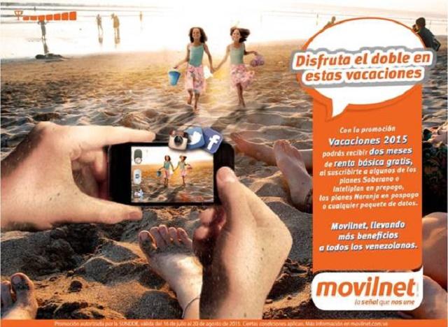 Promo-Movilnet