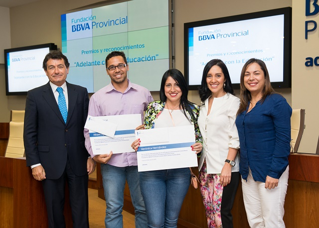 Reconocimiento al Programa de Emprendimiento Social