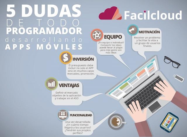 facilcloud app