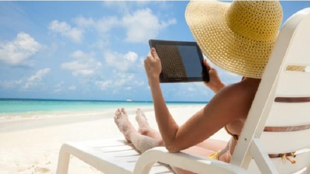 tablet playa