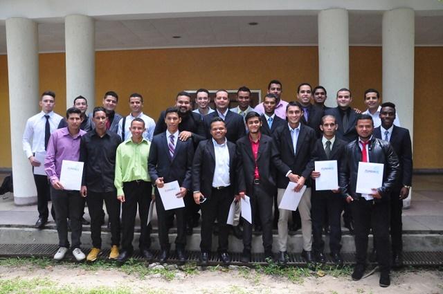 Grupo CTF