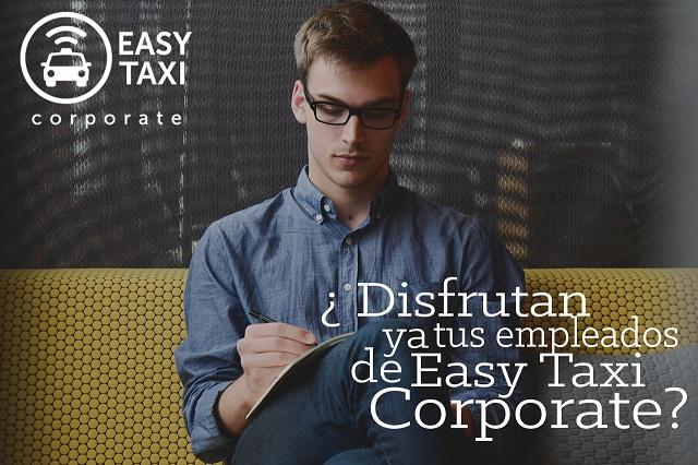 Ya formas parte - ET Corporate