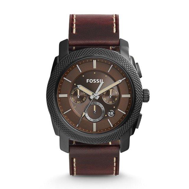 reloj fossil caballero 2
