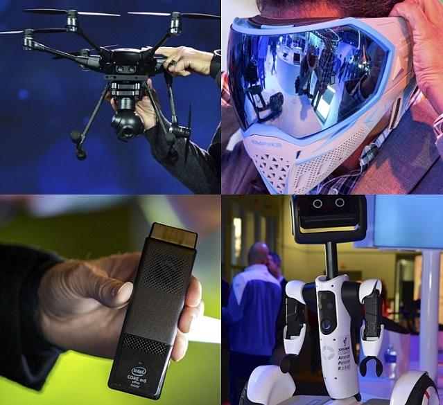Intel_Premios CES 2016