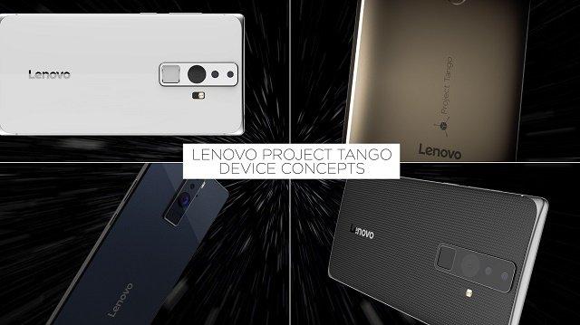 LenovoProjectTango