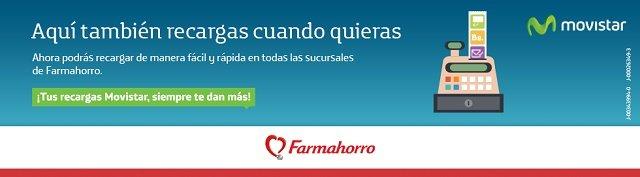 Movistar - Farmahorro