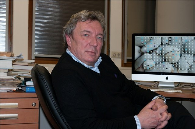 Viatcheslav Mukhanov Fundación BBVA