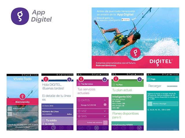 App Digitel