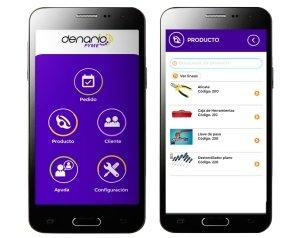 Denario PYME App