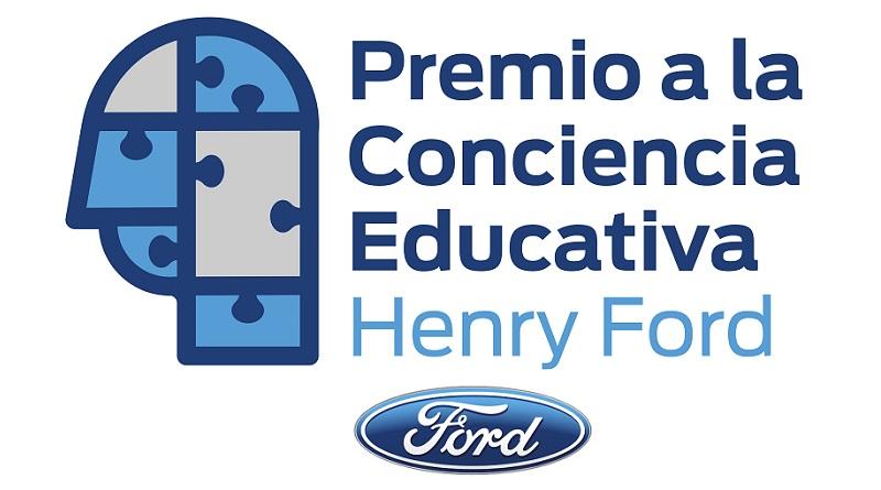 Premio a la Conciencia Educativa Henry Ford
