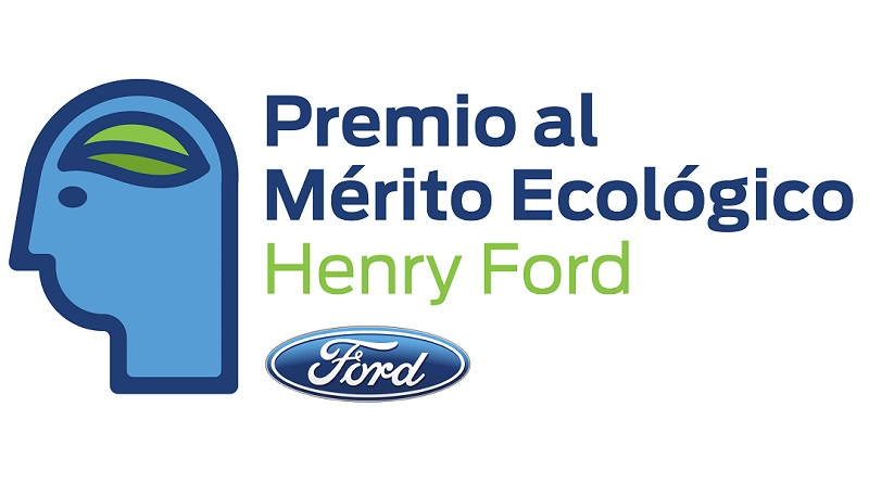 Premio al Mérito Ecológico Henry Ford