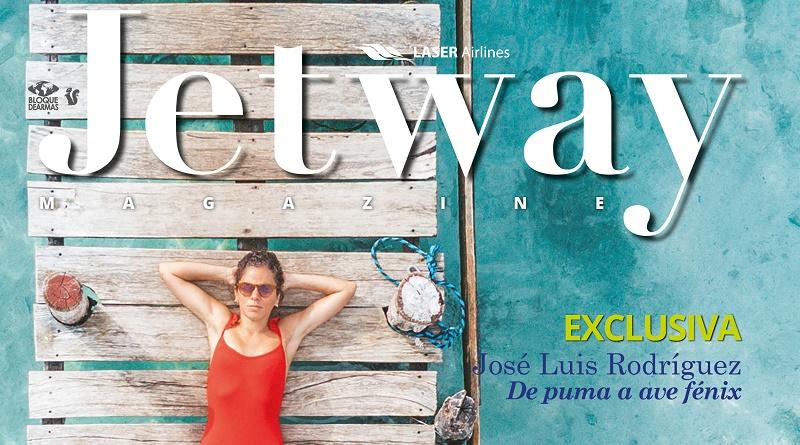 Jetway Magazine