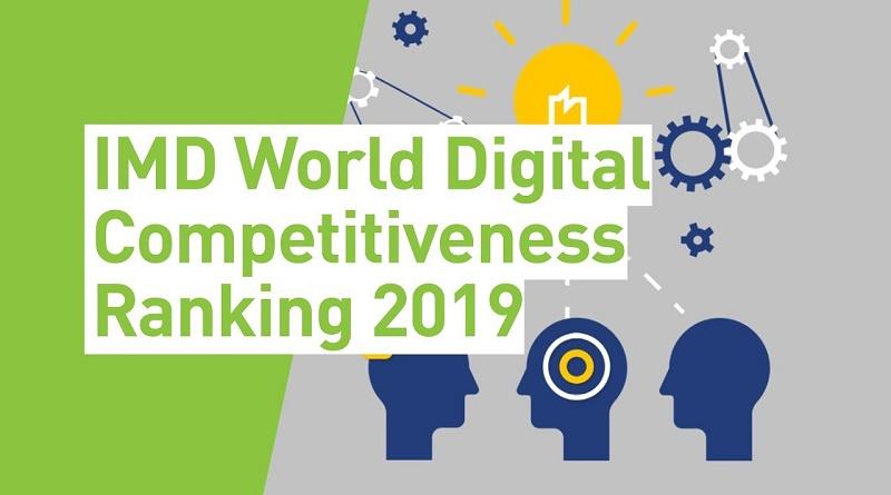 Índice de Competitividad Digital