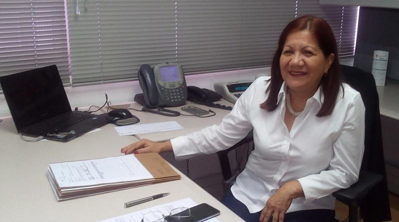 Gte Gral SV María Pernía 1