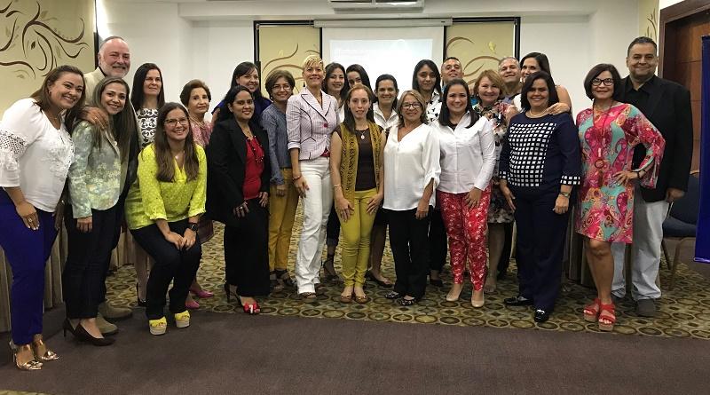 La Escuela del Sabor de Nestlé® Venezuela
