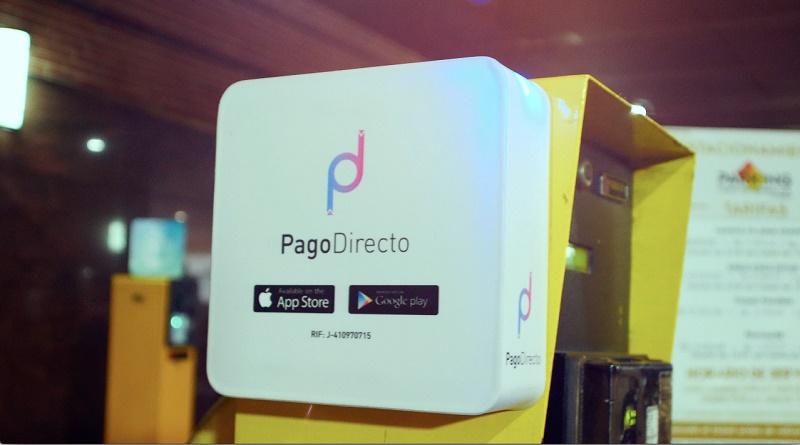 PAGO DIRECTO