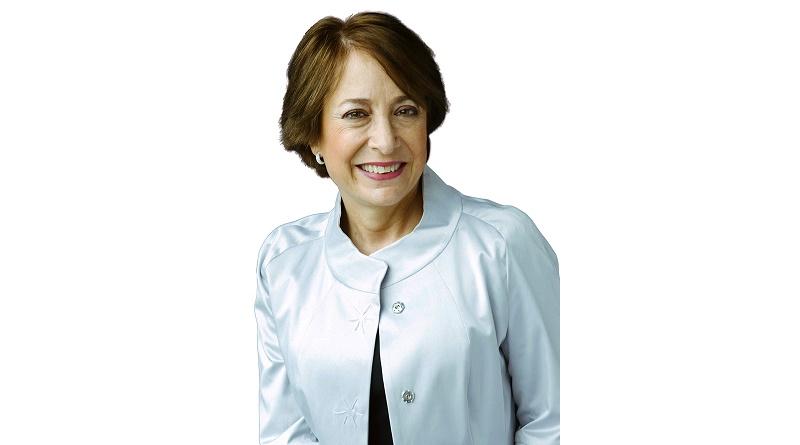 Paula Santili_CEO PepsiCo Latam