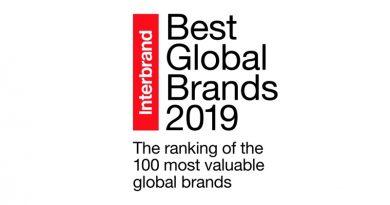 Samsung Best Global Brands 2019