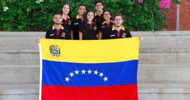 FGCVenezuela Team-Venezuela-2019