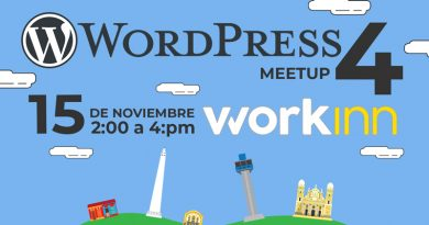 Maracaibo WordPress Meetup en Semana Global del Emprendimiento