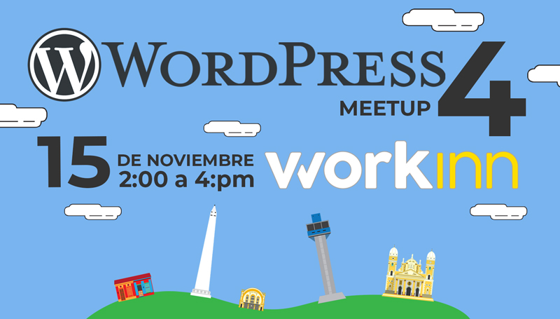 Maracaibo WordPress Meetup en Semana Global del Emprendimiento