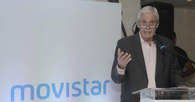 Presidente Telefónica Venezola-José Luis Rodríguez Zarco