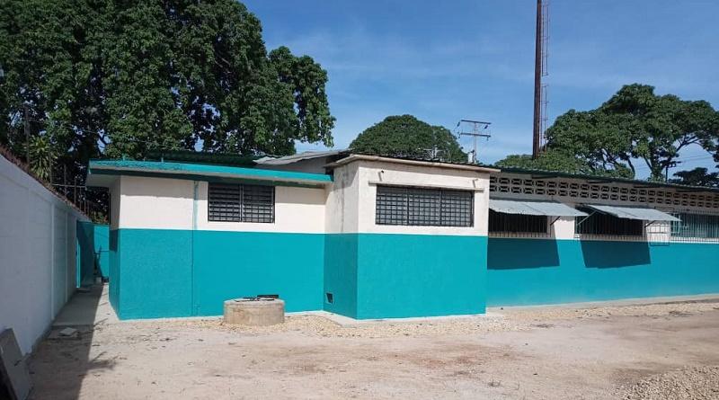 Ford Motor de Venezuela inauguró nueva sede de la Escuela Laura Vicuña, en Carabobo