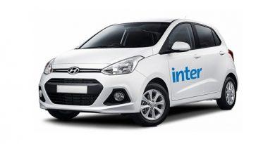 Carros Inter