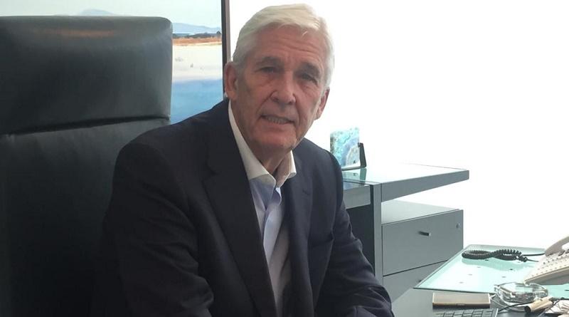 José Luis Rodríguez Zarco